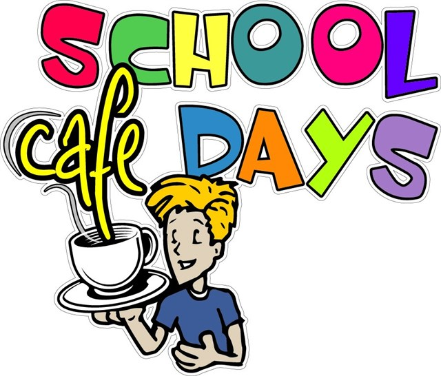 School Days Cafe