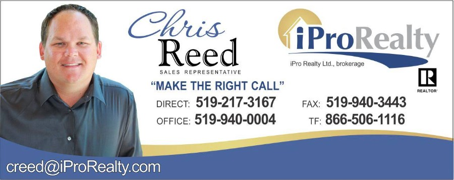 Chris Reed Ipro Realty
